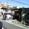 小田急線にも行ける、井の頭線 下北沢駅 西口
