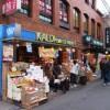 世界中の食材が揃う、「カルディコーヒーファーム 下北沢北口店」