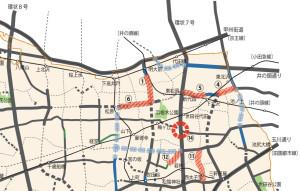 setagaya_road_plan