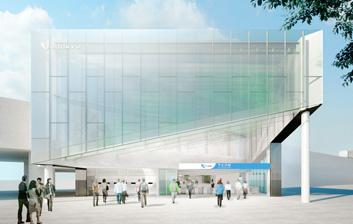 下北沢駅周辺の再開発の概要