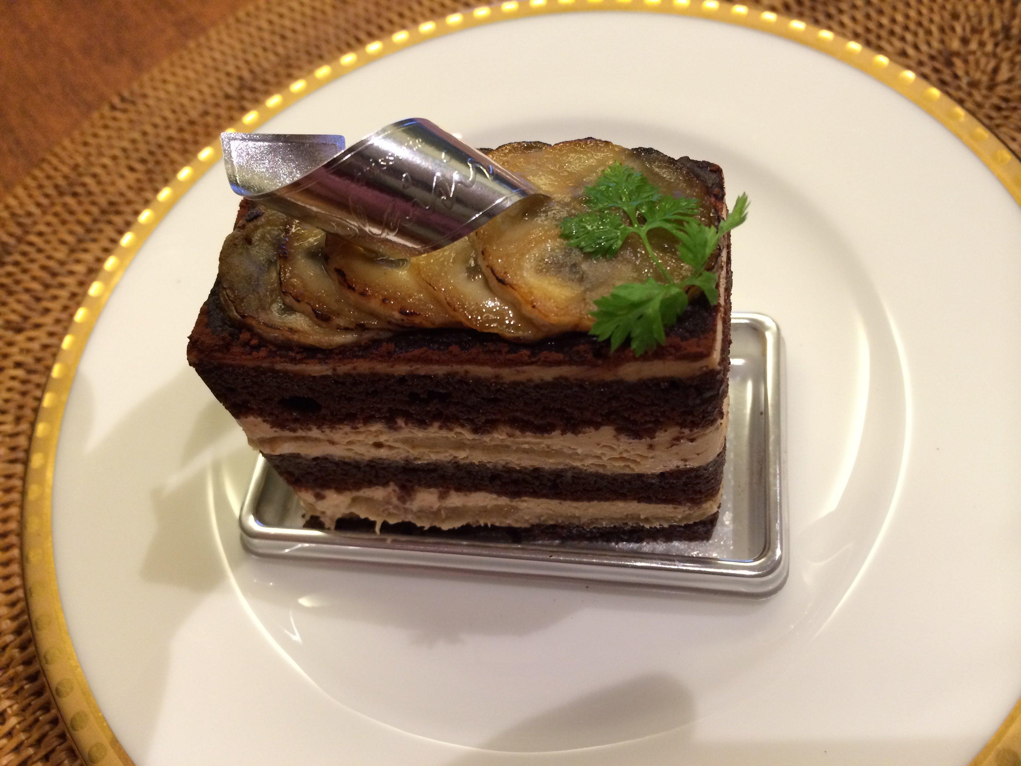 再び、プレジール(Plaisir)のケーキ 【太子堂】