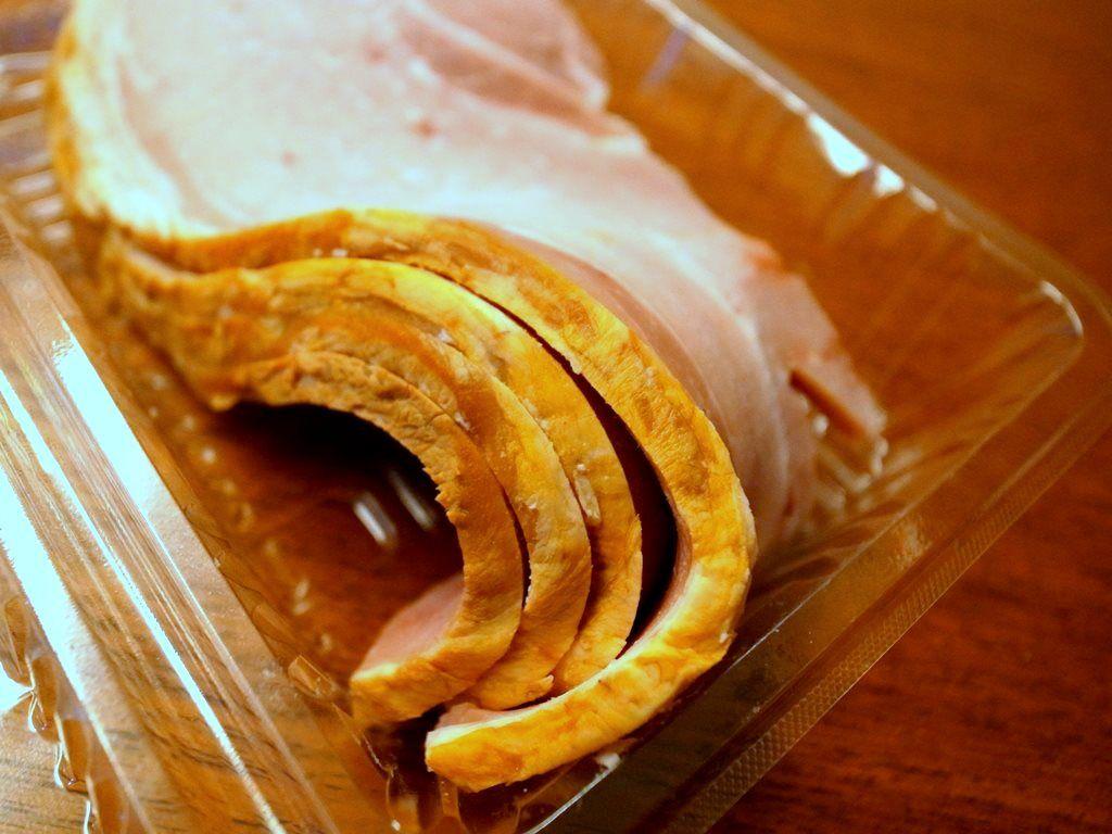 下北沢界隈で美味しいハムを食べるなら、「鎌倉ハム」@池ノ上