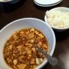 下北沢の四川料理、天華に再び行ってきました。