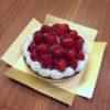 梅ヶ丘のケーキ屋さん「アルパジョン(ARPAJON)」でケーキを買ってみた