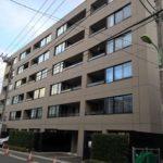 残3戸、代沢の新築マンション「ウエリス代沢」