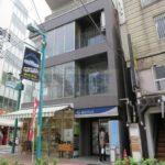 下北沢は不動産屋さんと内装屋さんが儲かる街?