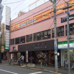 三軒茶屋(太子堂)にある自転車屋さん「SAKULA」