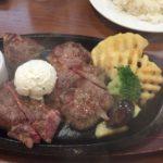 下北沢で気軽にステーキが食べられる、「ステーキキッチン ベコ太郎 下北沢店」