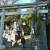 パワースポットで有名? 代田八幡神社 【世田谷代田】