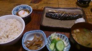 【閉店】代官山・神泉近くで落ち着けるお店、莫莫居 【神泉】