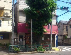 素朴な味の淡島通りのパン屋さん 「パンの杜 代田 木村屋」