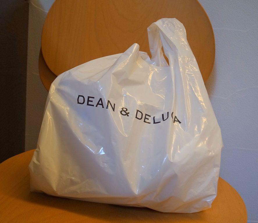 【碑文谷に移転】DEAN&DELUCA(ディーン&デルーカ) のHOME KITCHEN@三宿