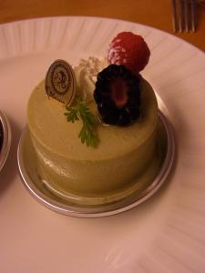 太子堂の超有名な、「プレジール(Plaisir)」のケーキ 【太子堂】