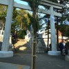 代田八幡神社へ初詣 2014