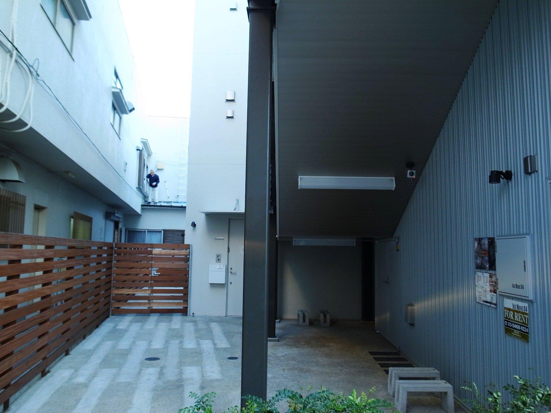 「池ノ上」駅直結の賃貸マンション 「IKENOUE04」