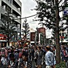 2014年 北澤八幡神社例大祭