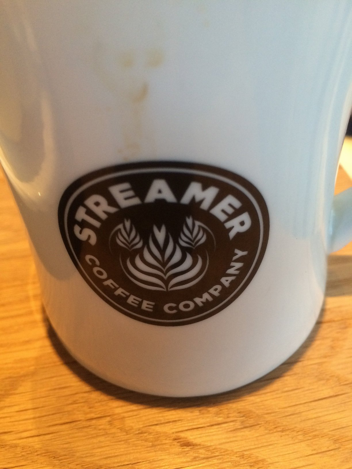 話題の「ストリーマー コーヒーカンパニー」に行ってみた@五本木