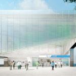 下北沢駅ビル(仮称:下北沢コルティ)の完成形はどうなるのだろうか