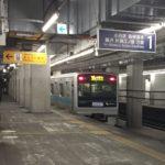 小田急電鉄の複々線が遂に完成