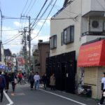 下北沢の「和食 こより」さんが2018年2月末で閉店→「魚真下北沢店 別館」としてオープン