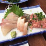 松陰神社駅前近くに和食料理屋「酒と飯処 かとり屋」さんがオープン