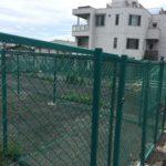 補助第26号線三宿区間の2018年6月の様子