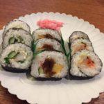 三軒茶屋で巻き寿司を買うなら「弁天屋」さんがオススメ