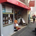 創業50周年の老舗洋菓子店「アーモンド洋菓子店」で小枝のとろ~り生チョコを購入