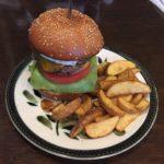 【閉店】ハンバーガー屋を巡る旅 三軒茶屋「クラップハンズ三軒茶屋」へ