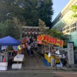 2019年の初詣は三宿神社はいかがでしょう?