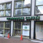そう言えば、スターバックス三軒茶屋店が生まれ変わったんだったんだ