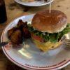 ハンバーガー屋を巡る旅「ヴィレッジヴァンガード ダイナー 下北沢店」再訪