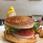 ハンバーガー屋を巡る旅「ベーカーバウンス 三軒茶屋本店」に行ってきた