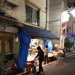 太子堂商店街の総菜のお店「KIYOSHI」