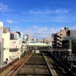 代々木上原~代々木八幡~奥渋谷へ散策