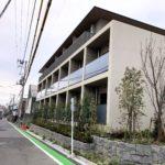 駅から徒歩8分の賃貸物件 「プライムメゾン下北沢」が竣工
