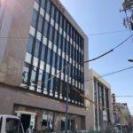 下北沢に本店がある「昭和信用金庫」の新本店ビル