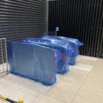世田谷代田駅に新たな改札口及び改札機設置