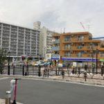 世田谷代田駅前広場とロータリーがオープン